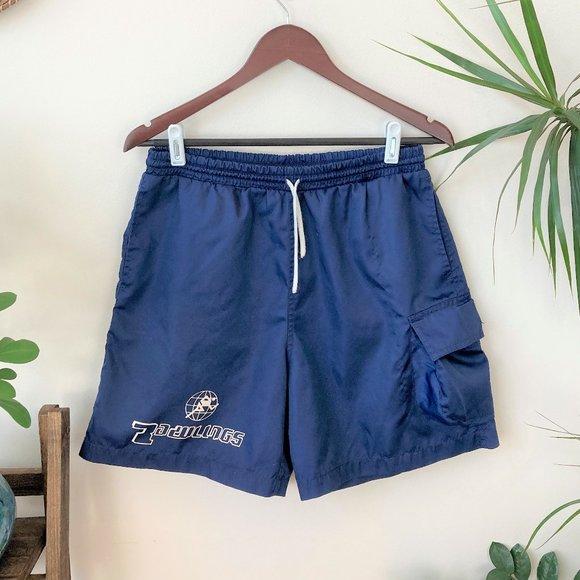 Vintage Rawlings Active Shorts